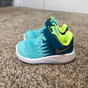 Toddler Nike Star Runner shoes 3C